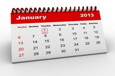 2013 fee schedule