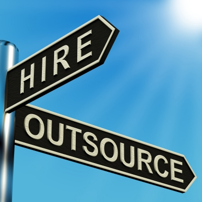 outsourcing billing