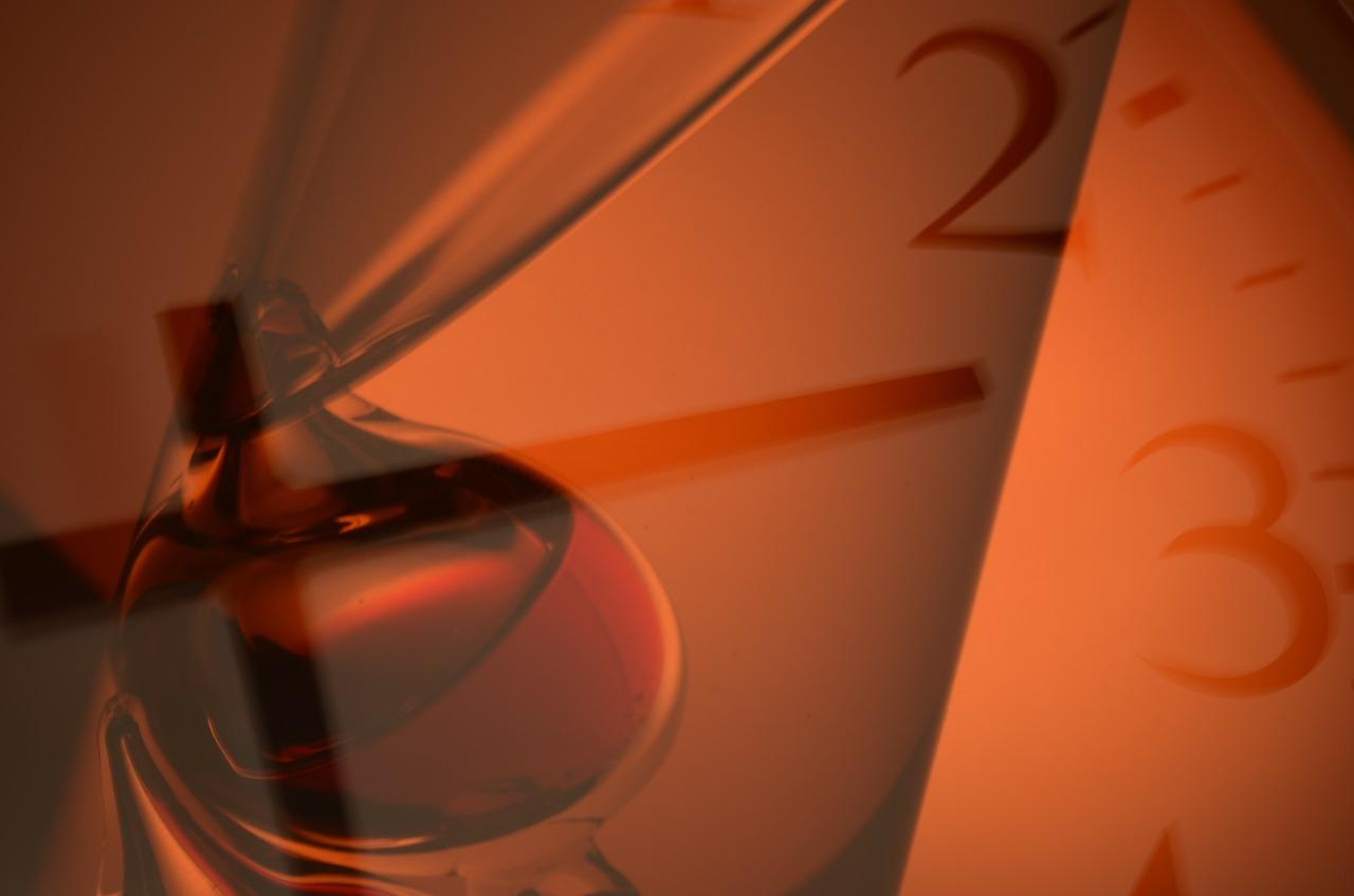 EHR time ticking away HIS