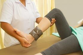future of in-office physical therapy- HIS