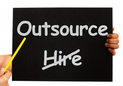 outsourcing HIS